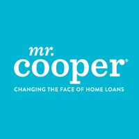 Mr. Cooper Group logo