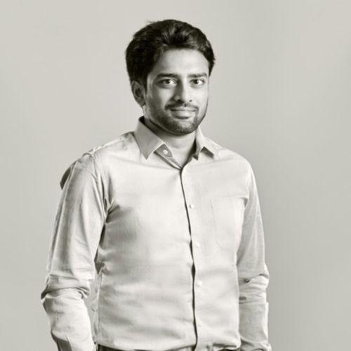 Rachit Gupta