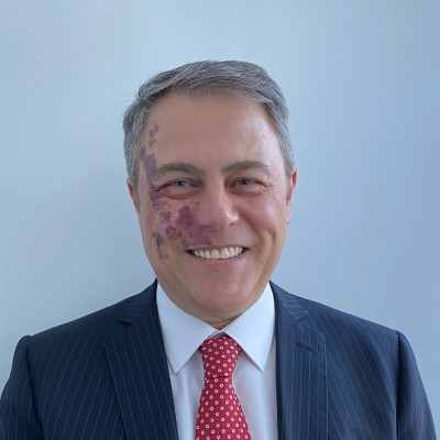 Profile photo of Nicola Grassi, Chief Procurement Officer at TIM