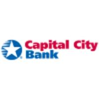 Capital City Bank logo