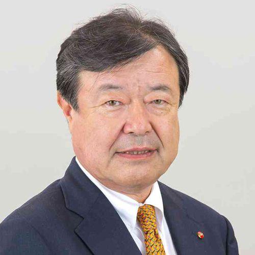 Etsuhiro Takato