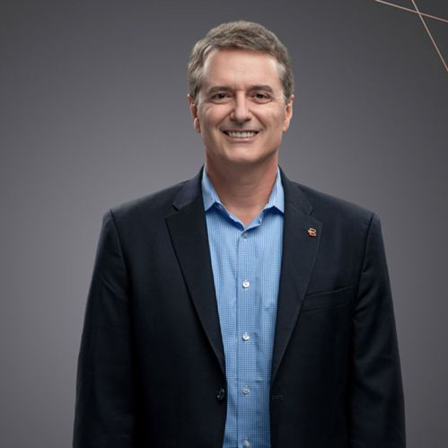 Profile photo of Tom Wessner, Global Supply Chain at Byton