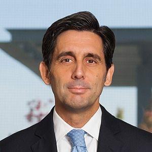 José María Álvarez-Pallete López