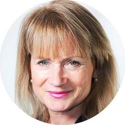 Belinda Goldsmith
