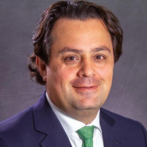 Mike Molino