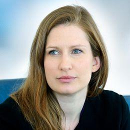 Emilie Blouin