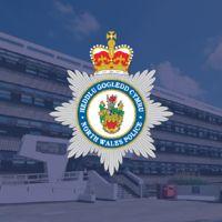 North Wales Police logo
