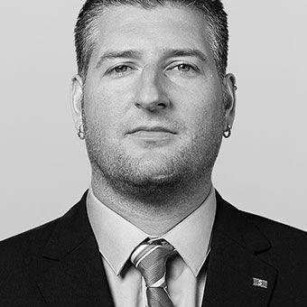 Daniel Holmgren