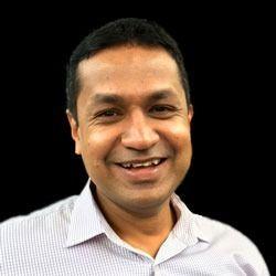Rajkumar Vaidyanathan