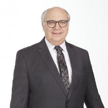 Pierre Messulam