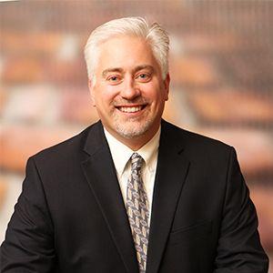 Mark McKinley