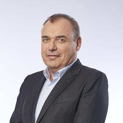 Jean-Claude Rivier