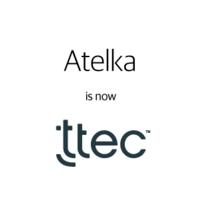 Atelka Inc. logo