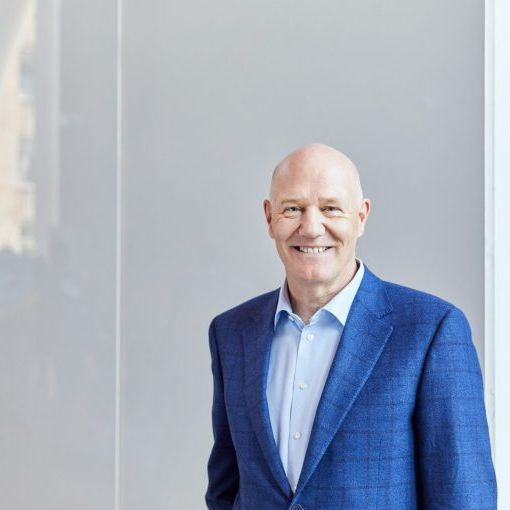 Profile photo of Michael Emory, President & CEO at Allied Properties REIT