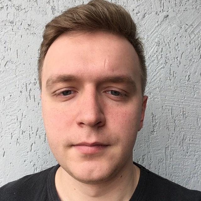 Alex Porozov