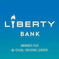 Liberty Bank logo