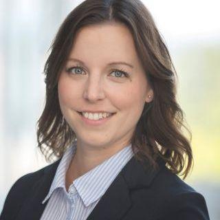 Katja Steinhardt