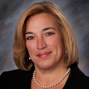 Susan M. Gonzalez