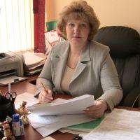 Lyudmila Viktorovna Tovarnichenko
