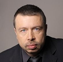 Igor Chekunov