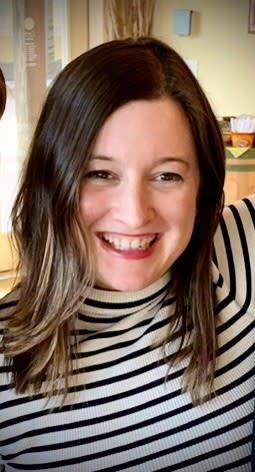 Ellen McElligott joins American Cancer Society as Senior Director