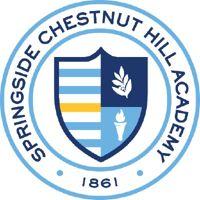 Springside Chestnut Hill Academy logo