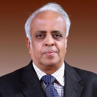 S. Santhanakrishnan