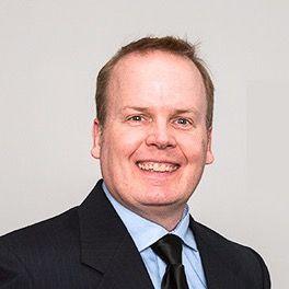 David Mckeon