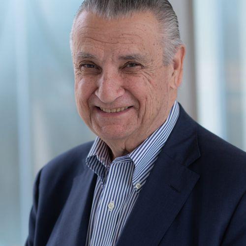 John A. Janitz