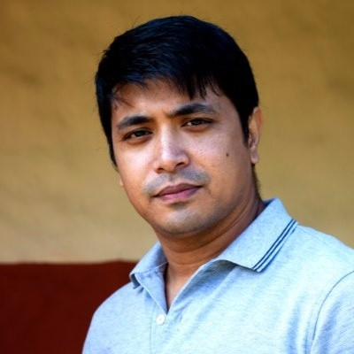 Anish Tamrakar