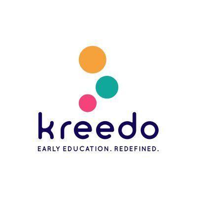Kreedo Early Childhood Solutions logo
