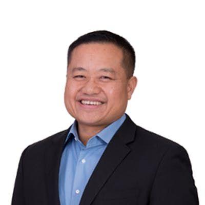 Profile photo of Tak Cheung, Partner at New Enterprise Associates