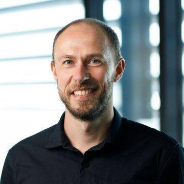 Gareth Oddy