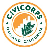 CIVICORPS logo