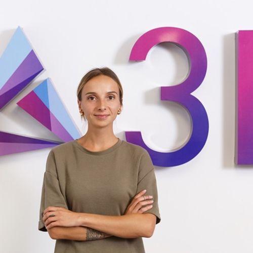 Anna Antoniuk