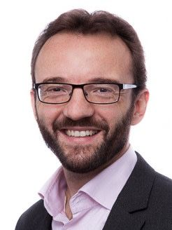 Contis hires Andrea Ramoino as Chief Strategy Officer, Contis