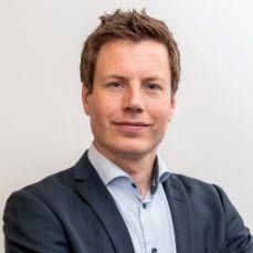 Frode Jacobsen