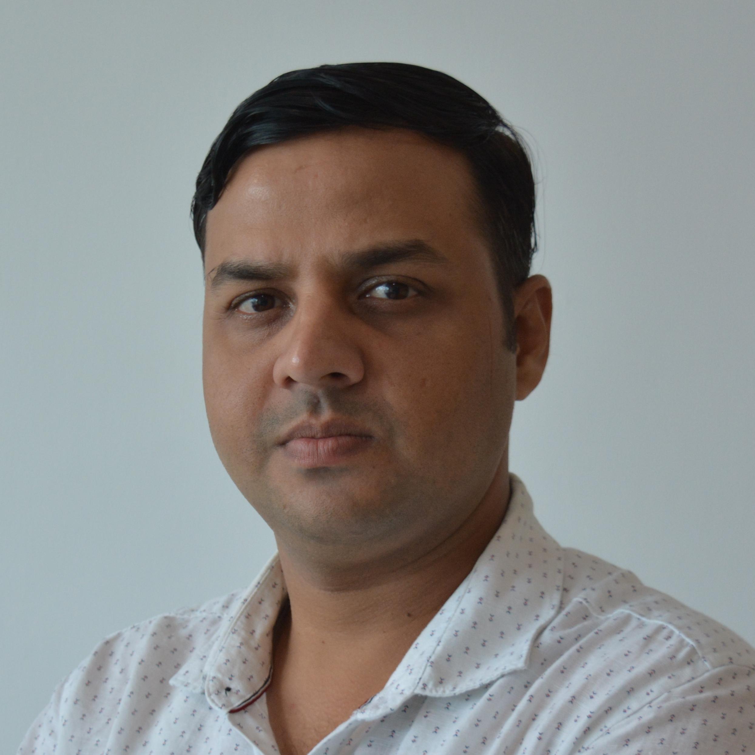 Bhupendra Chauhan