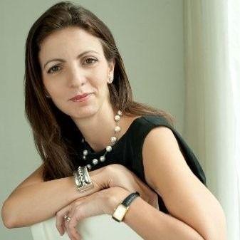 Vivianne Gordon-Pullar