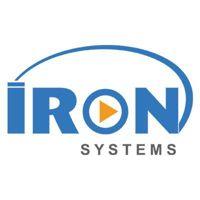 Iron Systems logo