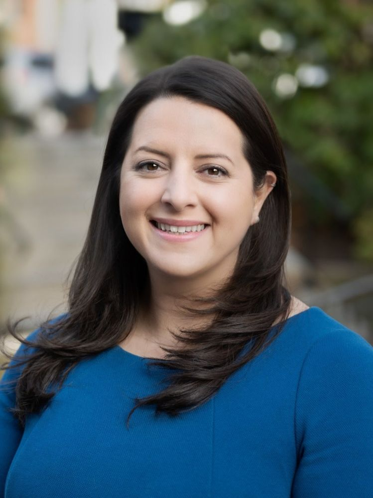 Hologram appoints Annie Rosen CFO