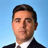Profile photo of Çağri Süzer, Head of Retail Banking at BBVA USA