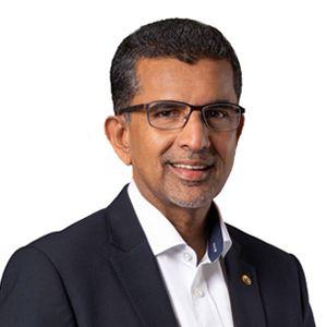 Mohd Suhail Amar Suresh