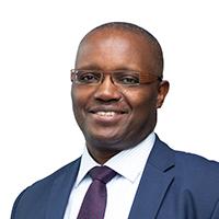 Eric Jones Odhiambo