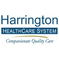 Harrington HealthCare System logo
