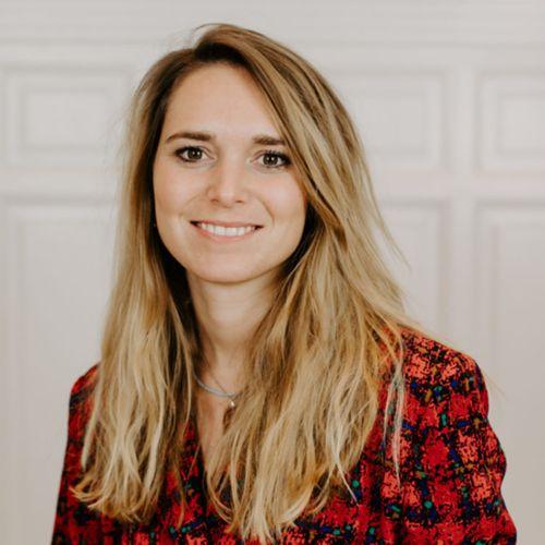 Rosanne Van Miltenburg