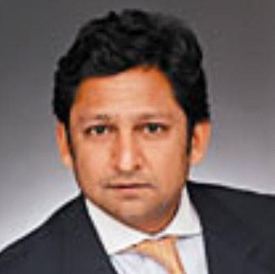 Jay H. Shah
