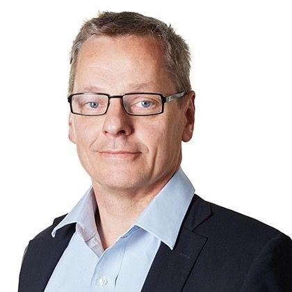 Mats Lindroth