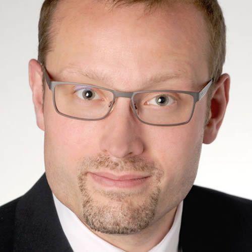 Michael Rieskamp