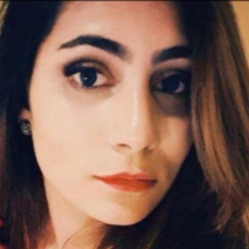 Husna Shahid